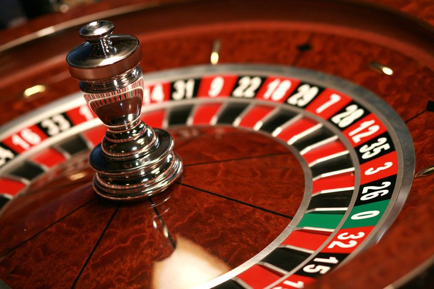 real money gambling 2018