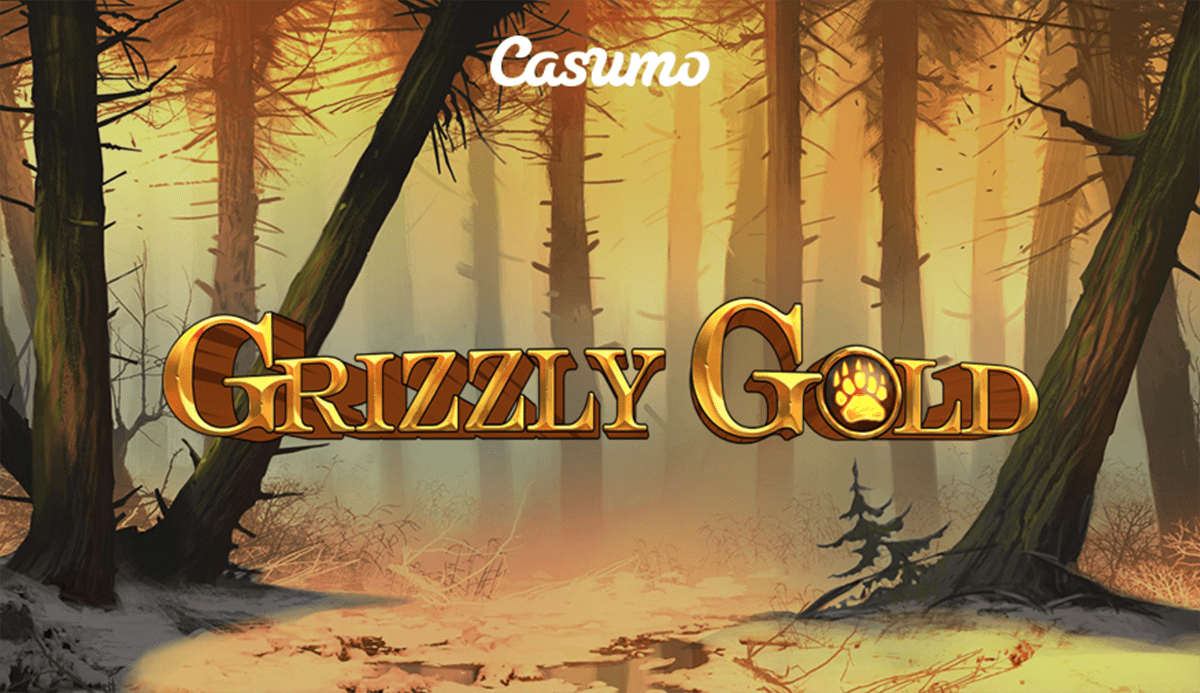 grizzly gold is coming to casino with lots of ways to win!
