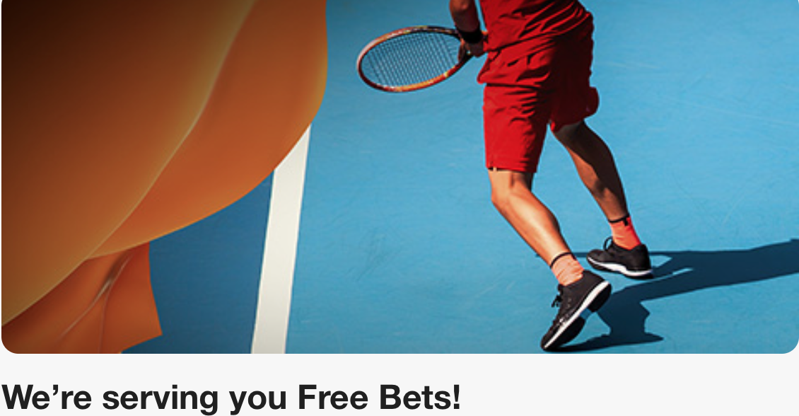 Get your free bets at LeoVegas