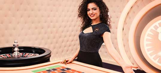 Get up to $500 with the LeoVegas live casino welcome bonus.