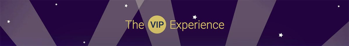Get treated like the VIP you are with the Party Casino loyalty program.