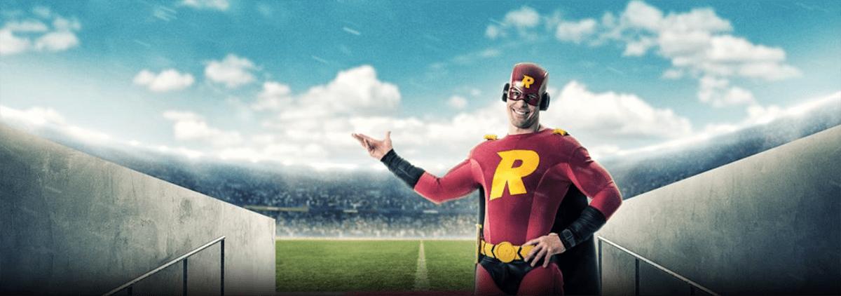 Enjoy the new Rizk Sportsbook promotion