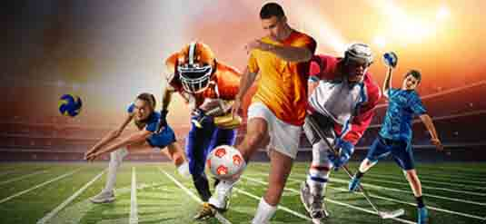 Sports betting got more profitable with acca boosts from LeoVegas.