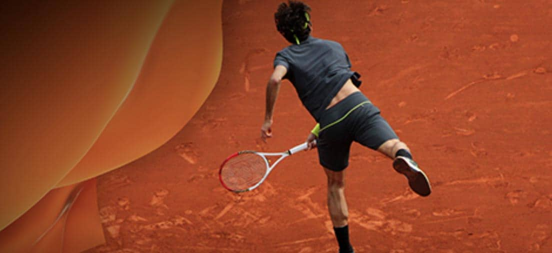 profit boosts and free bets to be won at LeoVegas during their Weekly Tennis Rewards contest.